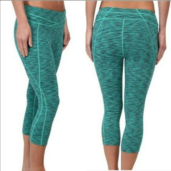 Lucy Pants - Lucy by north face studio hatha Capri